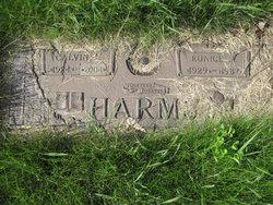 Calvin L Harms