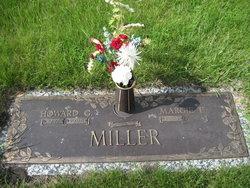 Howard George Miller