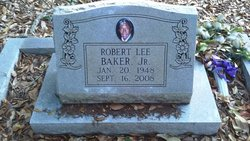 Robert Lee Baker, Jr.