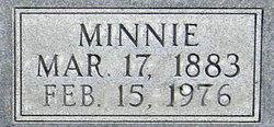Minnie Kruse