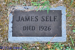 James Self