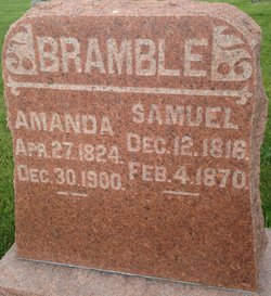 Amanda Bramble