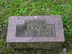 Mary Mae <I>Abbott</I> Landon