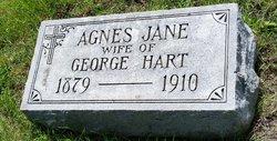 Agnes Jane Hart