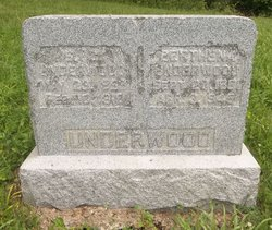 Samuel Gapin Underwood