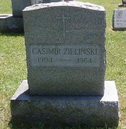 Casimir Zielinski
