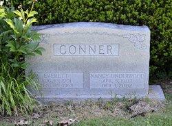 Everett Conner
