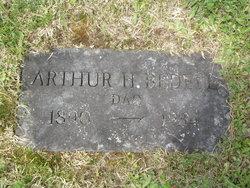 Arthur Harold Bedell