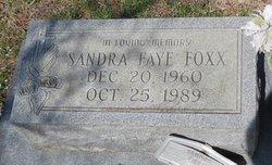 Foxx sandra Sandra Fox
