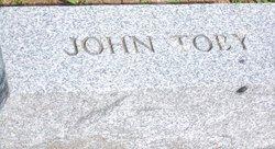 John Toby