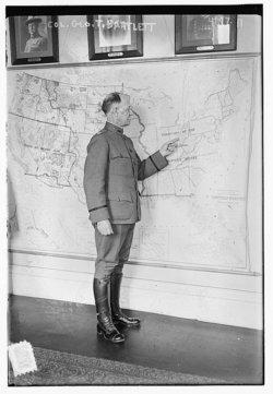 MG George True Bartlett