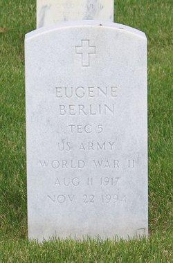Eugene Berlin