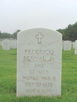 Federico Bernal, Jr