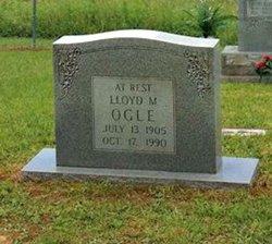 Lloyd Manley Ogle