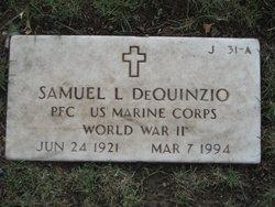 Samuel L Dequinzio