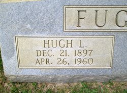 Hugh L. Fugate