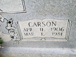 Carson Wilder
