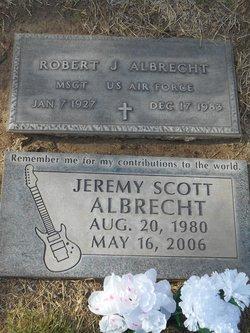 Robert John Albrecht