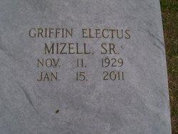 Dr Griffin Electus Mizell