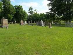 Morgan's Corner Cemetery