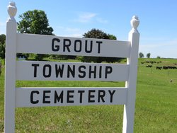 Grout Cemetery