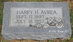 Harry Hugh Avrea