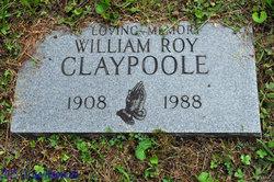 William Roy Claypoole