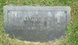 Jacob Helfer