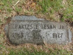 Charles E Lesan, Jr