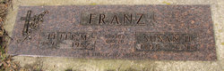 Susan H <I>Neufeld</I> Franz