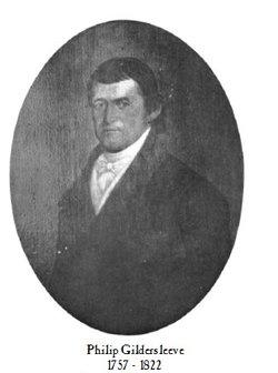 Philip Gildersleeve