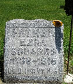 Ezra Squares Bapp