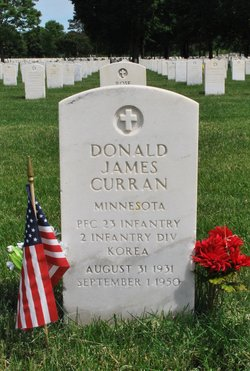 Donald James Curran