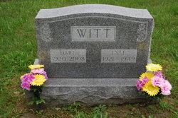 Lyle A. Witt