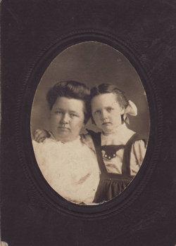 Edith Isabelle <I>Huffman</I> Schreiber