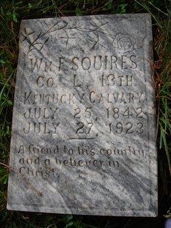 William F. Squires