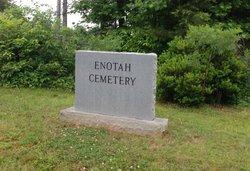 Enotah Baptist Church Cemetery