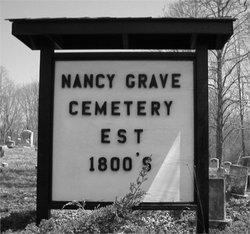 Nancy Grave Cemetery