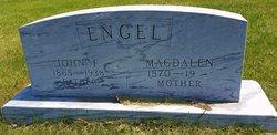 Magdalen <I>Quashnick</I> Engel