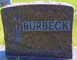 Henry Burbeck