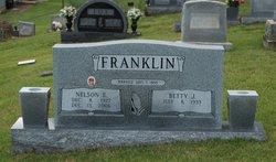 Nelson Elbert Franklin