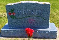 Katherine <I>Roemmich</I> Meckle