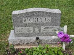 Catherine L <I>Tokarchik</I> Ricketts