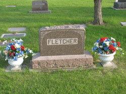 """Melvin Guy """"Babe"""" Fletcher"""