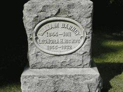 Lenora H. Barney
