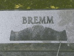 Joseph A. Bremm