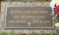 Sethie Joe Bagwell