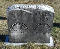 Henry Murray Aiken
