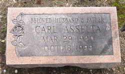 Carl Asselta