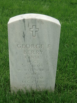 George E Berry